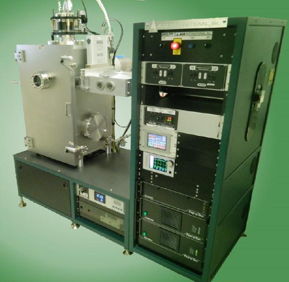 microfabrication Lab Equipment